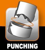 ALFRA Punching