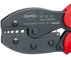 Crimping Pliers and Crimp Assortments