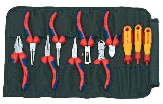 Tool Roll / Mini / Pliers Sets / Kits