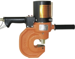 ALFRA-PRESS Hydraulic Punches