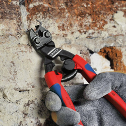 Cobalt Compact Bolt Cutters