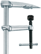 Rafter clamps