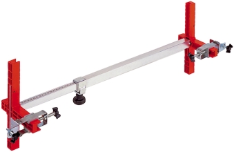 Door frame and window assembly tools